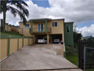 Hermosa casa en el barrio de cayaguas