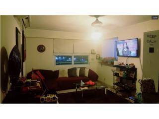 Apartamento 3cuartos 1baño Cerca de Escorial