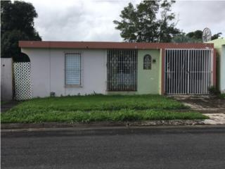 Casa multi-familiar, San Anton 4H 2B 138k