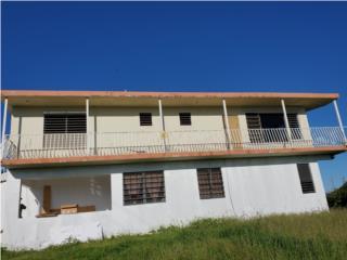 Quebrada Cruz Casa 2 niveles