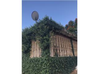 casa con patio en Saint Just