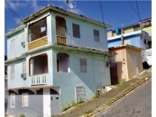 EDIFICIO DE APTOS - PROPIEDAD DE INVERSION