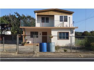 Dos Casas una Altos y otra Bajos $90,000