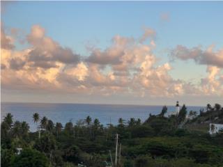 Villas del Faro!!!Vista Hermosa, Doble balcón