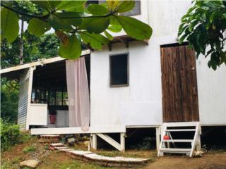 EcoChalet Vieques