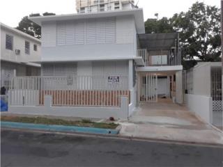 Casa multifamiliar 5 unidades