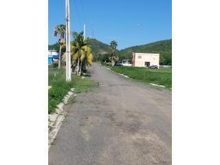 Solar Residencial Combate  Cabo Rojo