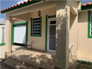 Se vende casa en la Urb. La Pradera Guayama