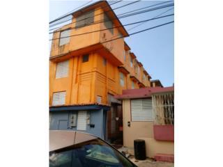 Edificio de Apartamentos con Potencial