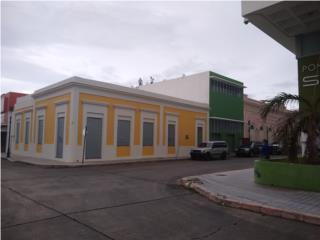 Venta de 2 Edificios Zona Historica Ponce