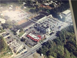 Centro Comercial Naranjito Shopping Village