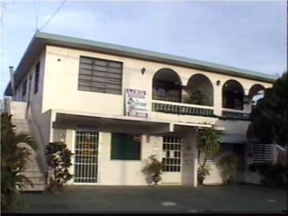 4 apartmentos en carr 2 cerca a EL GUAJATACA