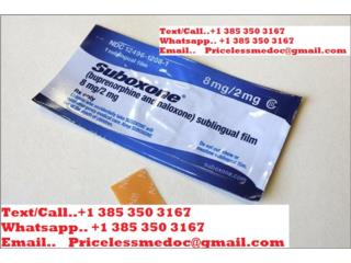 Pharmacy Suboxone/Subutex Meds Whatsapp: +1 2