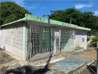 Se vende casa  233-D Calle Tamarindo