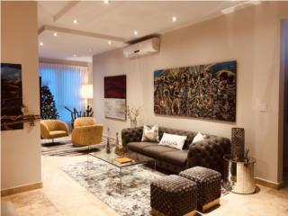 Condominio Ridge Top Luxury en Guaynabo  Bienes Raices Puerto Rico