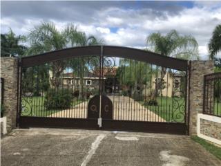 Bella mansion terrera en Aguada