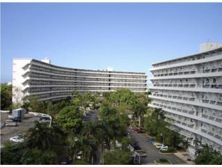 Apartamento 1cuarto/1baño Cond El Monte Sur