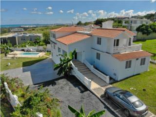 4250sqft, 5 bed, 4.5 bath, 699k, Renovated House Bienes Raices Puerto Rico