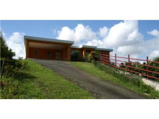 Se vende casa en sector Quebrada en San Loren