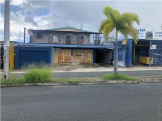 Mixed Use Property - Country Club Development