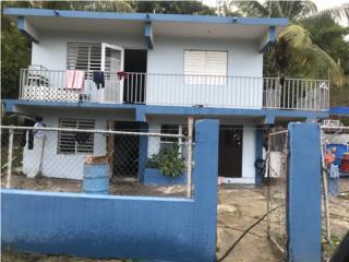 Casa campo alquiler/venta