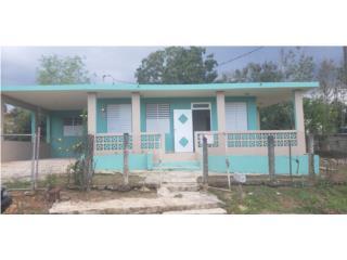 Se vende casa Aguada