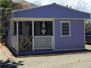 Casa playa equipada nueva