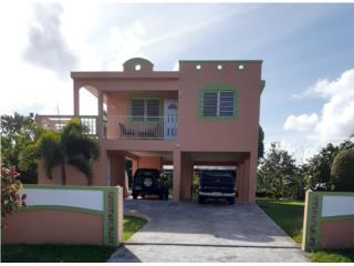 Casa Bo. Palmas Sector Concordia carr. 3.