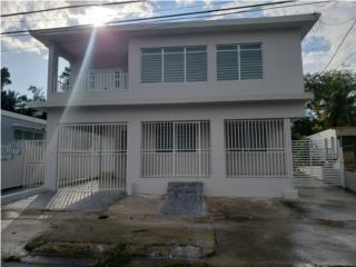 Caparra Heights,  Multi Fam.  Casa 4/1 + 2 Ap