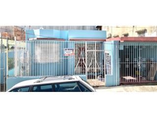 Casa en Santurce Norte - 3 Cuartos y 3 Baños