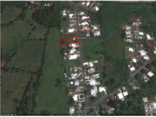 Solar Urb. Haciendas de Camuy