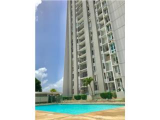 Caguas Tower 3/2-5piso excelentes condiciones