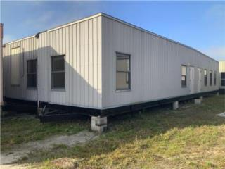 Steel Frame Modular Buildings.....