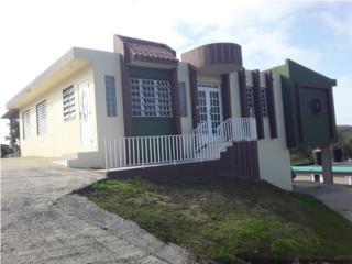 Casa en Guajataca