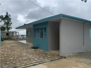 Casa con vista panoramica