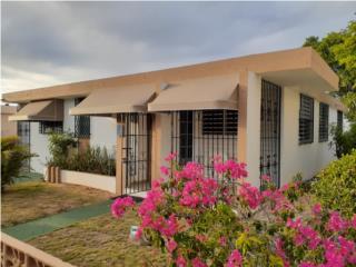 Casa terrera Vista Azul, Arecibo