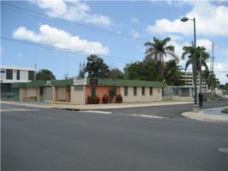 Ecxelente edificio de oficinas en Hnas Davila