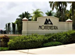 URB.MONTEHIEDRA//REPO!! 787-904-2335