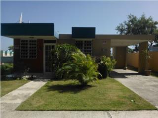Casa en Venta- Urb Monte Claro Cabo Rojo