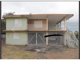 Residencia 4/2 cómoda marquesina 38k