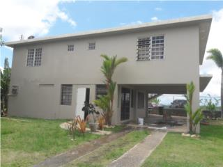 Casa con terreno y Apartamento incluido