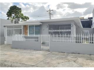 Propiedad Remodelada 4H 2B Puerto Nuevo