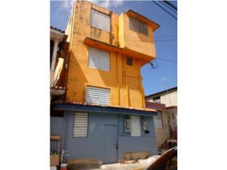 Vendo edificio toa alta pueblo saldo 10 cuart
