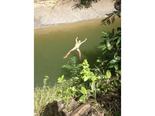 Mountain Top River Property (6 Acres)