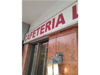 rest y cafeteria - con equipos  0 deuda