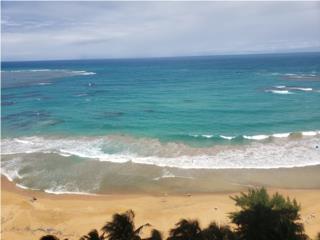 Playa Azul 1,frente al mar, vista, 2h-2b 235k