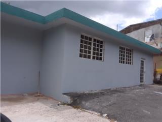 Casa con Terreno en Ciales
