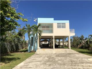 BEACH HOUSE - SHORT SALE