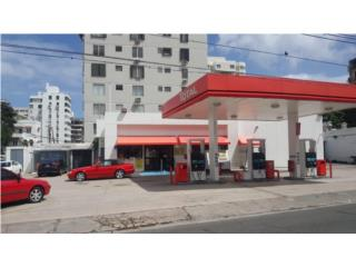 Estacion Gasolina