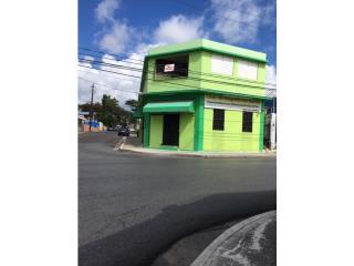 Se Vende Edificio Comercial de 2. Plantas